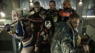 Can 'Suicide Squad' Save Hollywood's Summer?