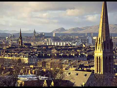 Don't bang the drum -The Waterboys-  Scotland (Escocia)