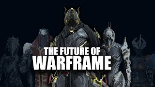 What's Coming to Warframe in 2018