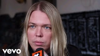 Apocalyptica - Toazted Interview 2014 (part 2)
