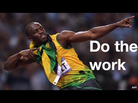 DO THE WORK | Motivation Video