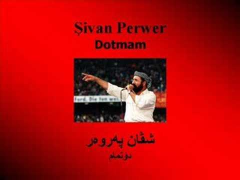 Sivan Perwer - Lê Dotmam
