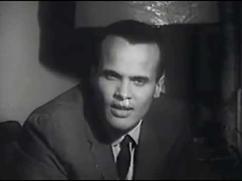 1960 U.S. Presidential Election Ad - Harry Belafonte for John F. Kennedy