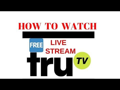 TruTV Live Stream Free Online Streaming Tru TV Stream