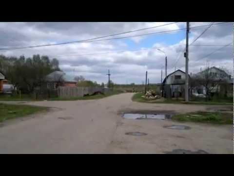 Летающий мотоцикл - Борисова П.И.