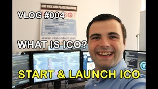 What is an ICO? How to start launch ICO