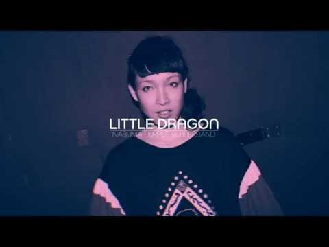 Little Dragon - Nabuma Purple Rubberband
