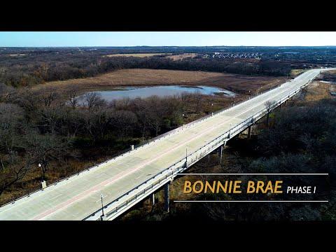 Bonnie Brae Phase 1 Video Update