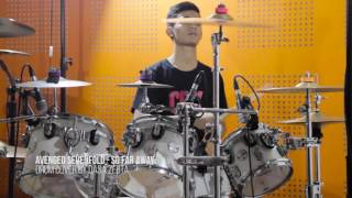 (Drum Cover) Avenged Sevenfold - So Far Away