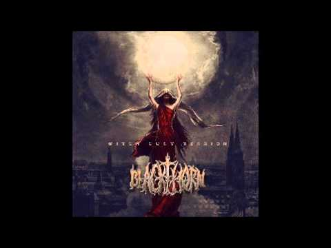 Blackthorn-Threnody in flames ( symphonic extreme metal, witch cult ternion )