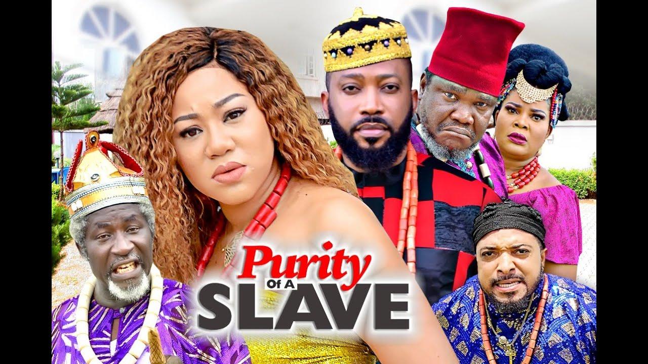 Download PURITY OF A SLAVE SEASON 4 -(NEW MOVIE)FREDRICK LEONARD 2020 Latest Nigerian Nollywood Movie Full HD
