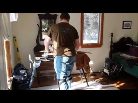 Hardwood Flooring Installation - Tips and Tricks (Engineered)