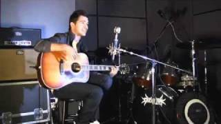 """Andy Grammer - """"Keep Your Head Up"""" (Live)"""
