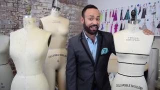 Fundamentals of Fashion Forms