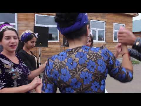 Цыганская свадьба Александра