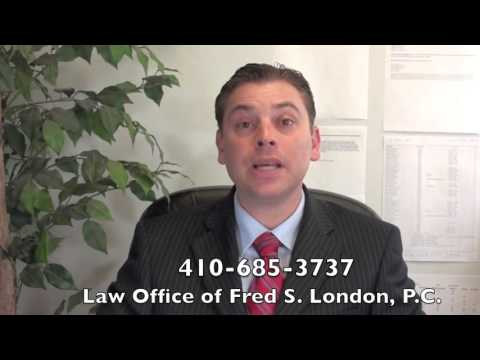 Law Offices Of Fred S  London Practices Social Security Disability In Baltimore Mp4