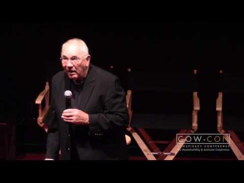 Howard Lyman: Nature Does Not Negotiate