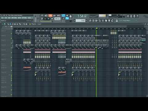 Lauv - The Other (Instrumental) (Adel Remake) +FLP
