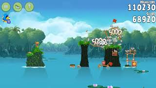 Angry Birds Rio, Treasure Hunt, 17, 124450