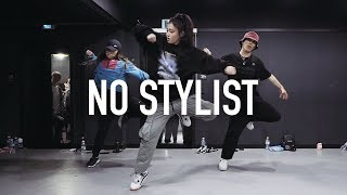 No Stylist - French Montana ft. Drake / Yoojung Lee Choreography