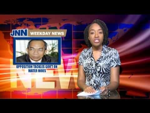 JNN NEWS HEADLINE NEWS: MAY 6  2014