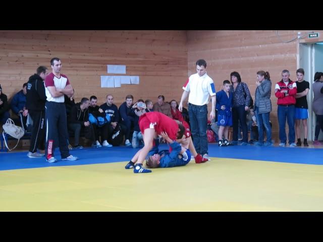 Соревнования 16 октября-старшая группа.