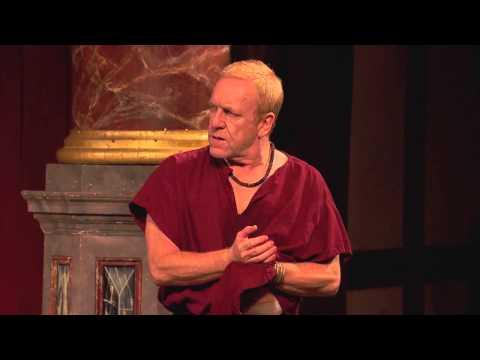 Shakespeare: ANTONY AND CLEOPATRA Shakespeare's Globe