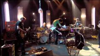 Portishead - We Carry On - Live