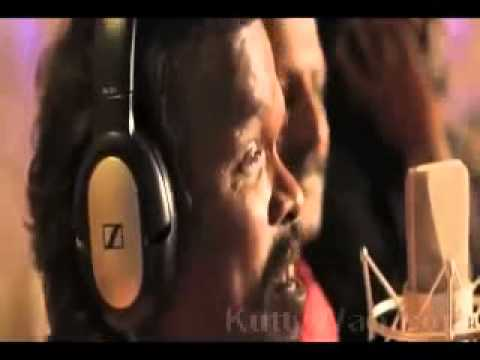 Varuthapadaatha Valibar Sangam Making Of One Song