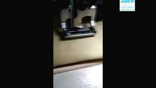 JACK JK-1790 Петельная электронная машина / прямая петля