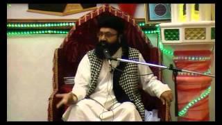 Hazrat-e-Umer farooq (RA) and Hazrat Usman ghani (RA)by khan mohammed qadri jamia shamsia  part 1