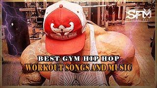Best Trap Gym Hip Hop Workout Music 2018  - Svet Fit Music