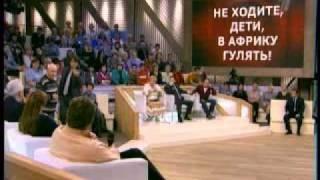 Игорь Гаевский был убит проходящим мимо Алексеем Богдановым 1 канал 2011 10 07 20 47 19