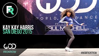 "Kaelynn ""KK"" Harris 