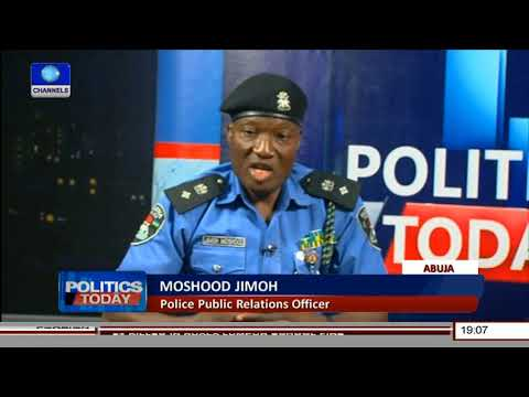 We Have Increased Deployments To South-East And South-South States – Police |Politics Today|