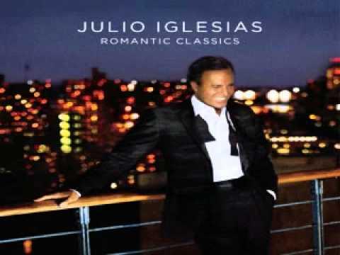 julio iglesias - careless whisper (romantic classics)