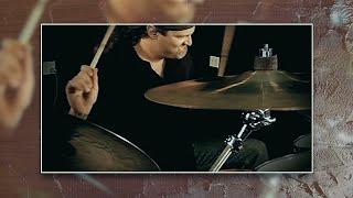 Richard Lamm: Professional Drummer Spot