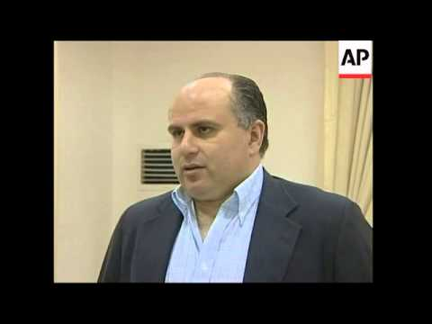 Chalabi relative to head all-Iraq Saddam tribunal