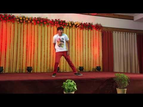 Govinda Dance Mix by Sagar