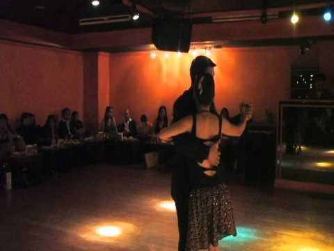 frederick y genie tango