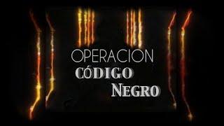 Operation Black Code