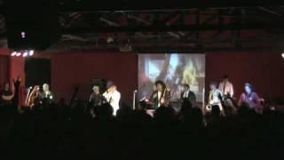 OBMJ - Ska Around the Nation - Orquestra Brasileira de Música Jamaicana