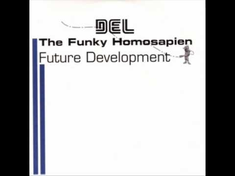 Del Tha Funkee Homosapien - Why Ya Want To Get Funkee mp3