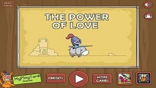 Флеш  игры Сила любви, озвучка от фонаря