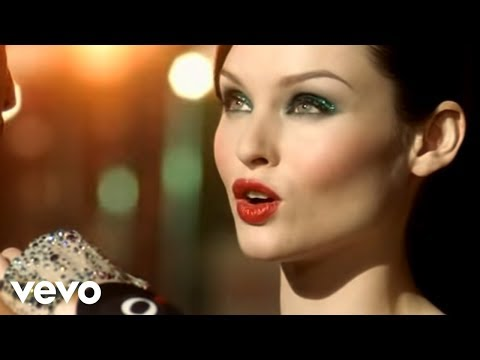 Sophie Ellis-Bextor - Murder On The Dancefloor from YouTube · Duration:  4 minutes 4 seconds