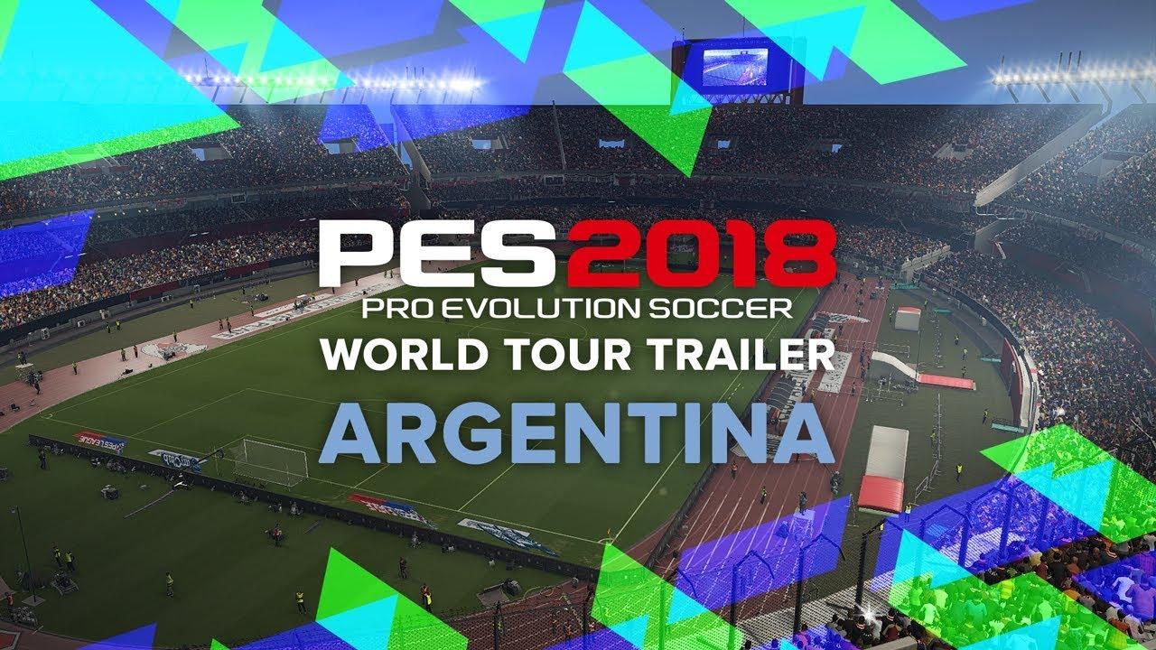Image result for argentina pes 2018