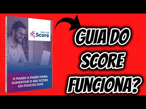 guia do score download gratis