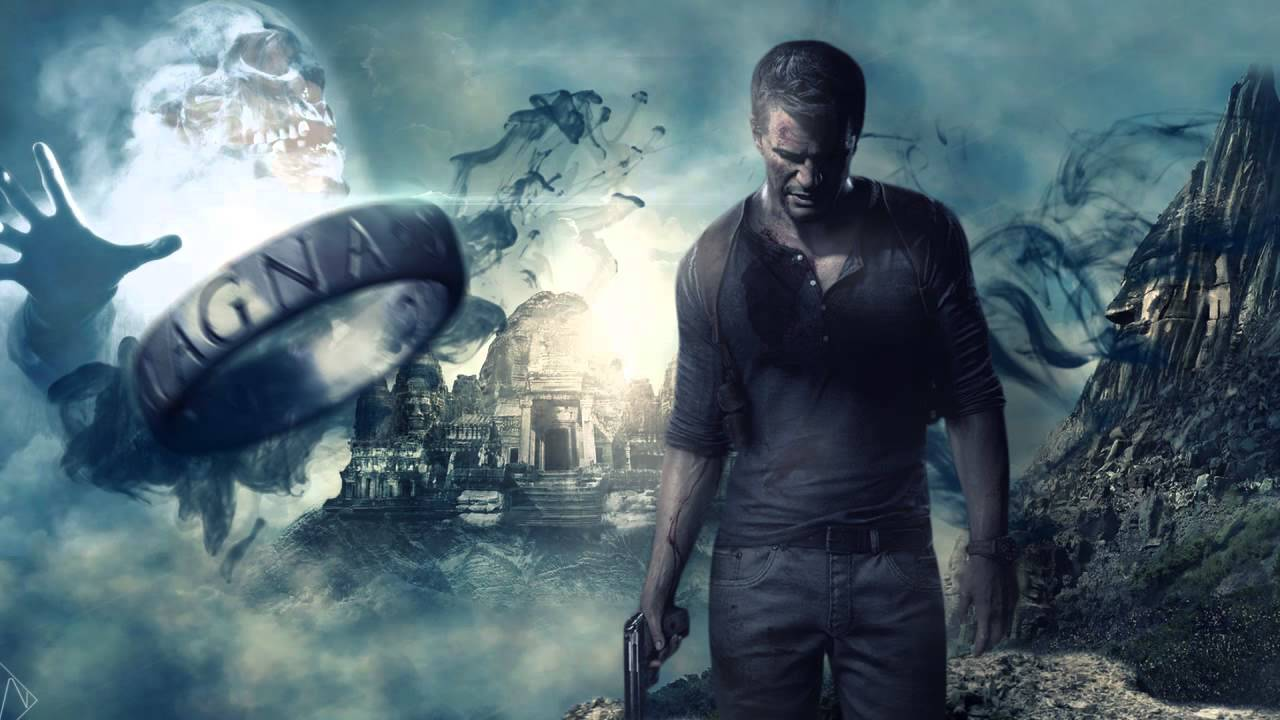 Uncharted wallpaper free download youtube - Uncharted wallpaper ...