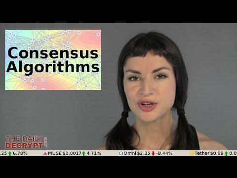 DPoS: The Sleeper Consensus Algorithm?