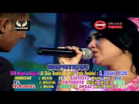 Lagista - Gerry Mahesa - Rina Amelia - Kasih Tak Sampai [ Official ]